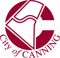 city of caning logo